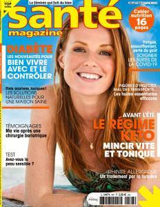Santé Magazine - Juillet 2021