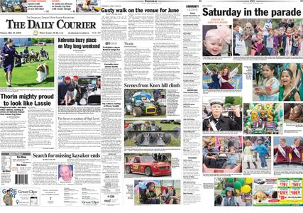 Kelowna Daily Courier – May 21, 2019