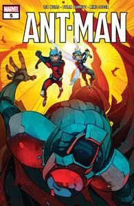 Ant-Man 005 2020 Digital Zone