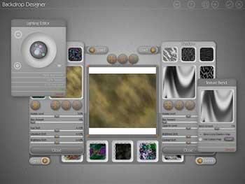 Digital Anarchy Backdrop Designer v1.2.2 for Photoshop