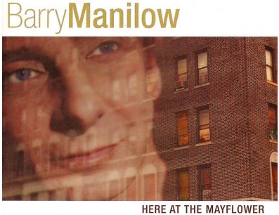 Barry Manilow - Here At The Mayflower (2001)