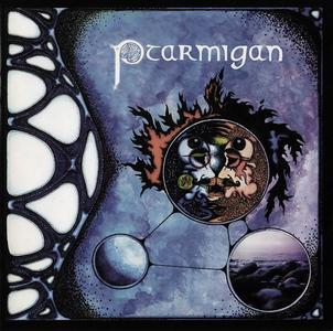 Ptarmigan - Ptarmigan (1974) [Reissue 2006]