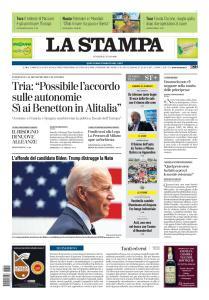 La Stampa Torino Provincia e Canavese - 12 Luglio 2019