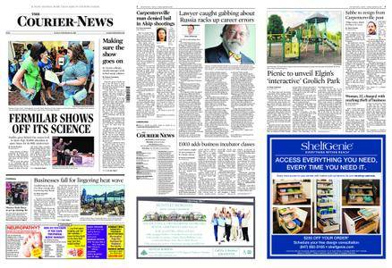 The Courier-News – September 24, 2017
