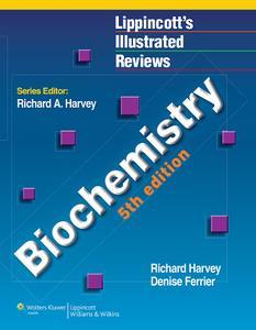Biochemistry (5th Edition)  (Repost)