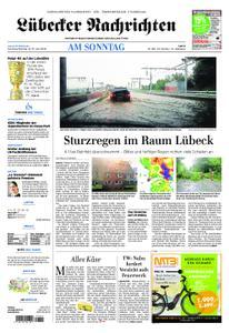 Lübecker Nachrichten Ostholstein Süd - 16. Juni 2019