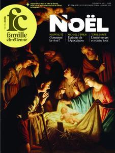 Famille Chrétienne - 22 décembre 2018
