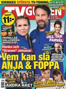 TV-guiden – 31 October 2019