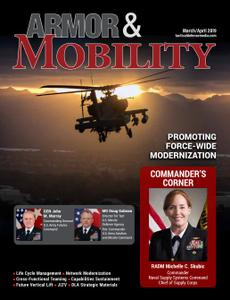 Armor & Mobility - March/April 2019