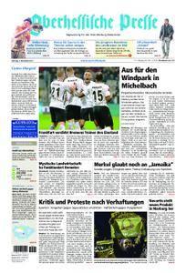 Oberhessische Presse Marburg/Ostkreis - 04. November 2017