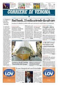 Corriere di Verona - 12 Aprile 2018