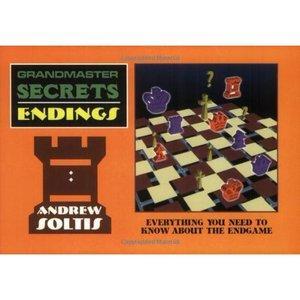 Grandmaster Secrets: Endings [Repost]