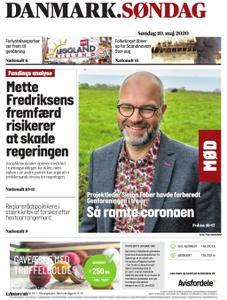 JydskeVestkysten Varde – 10. maj 2020