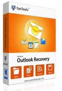 SysTools Outlook Recovery 7.0