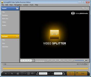 SolveigMM Video Splitter 5.2.1603.29 Business Edition + Portable