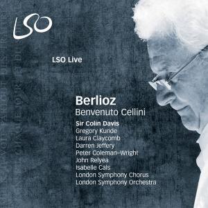 London Symphony Orchestra & Sir Colin Davis - Berlioz: Benvenuto Cellini (2008/2019) [Official Digital Download 24/96]
