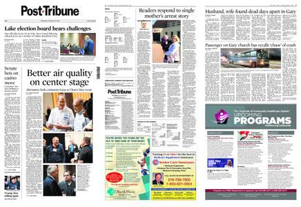 Post-Tribune – February 27, 2019
