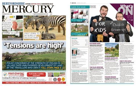 Hertfordshire Mercury – May 02, 2019