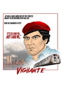 Vigilante: The Incredible True Story of Curtis Sliwa and the Guardian Angels (2018)