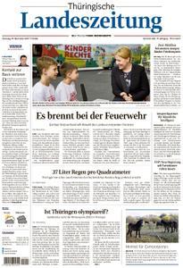 Thüringische Landeszeitung – 19. November 2019