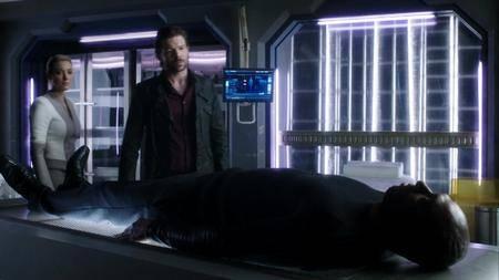 Dark Matter S03E10
