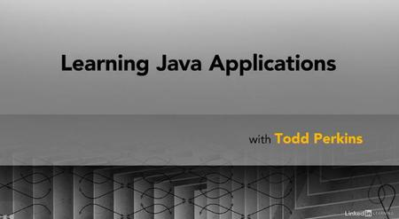 Learning Java Applications