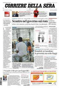 Corriere della Sera - 19 Giugno 2018