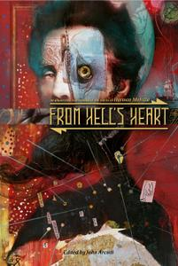 A Wave Blue World-From Hell s Heart 2020 Hybrid Comic eBook