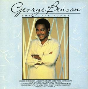 George Benson - The Love Songs (1985)