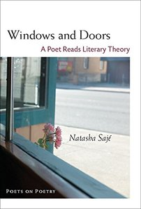 Windows and Doors: A Poet Reads Literary Theory (repost)