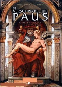 Verschrikkelijke Paus, De/Verschrikkelijke Paus, De - 03 - De Verderfelijke Deugd