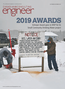 Canadian Consulting Engineer - October/November 2019