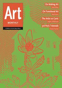 Art Monthly - October 2012   No 360