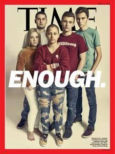 Time USA - April 02, 2018