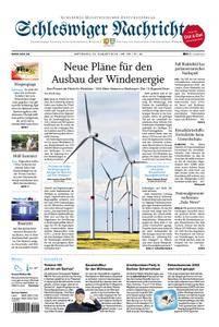 Schleswiger Nachrichten - 22. August 2018