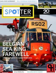 Spotter Magazine - Issue 20 2019