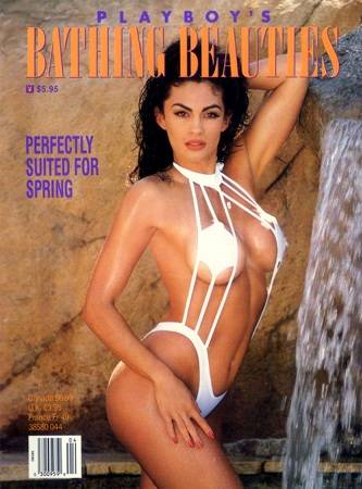 Playboy's Bathing Beauties - May 1994