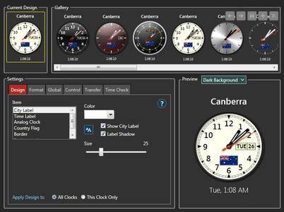 Sharp World Clock 8.1.3.0