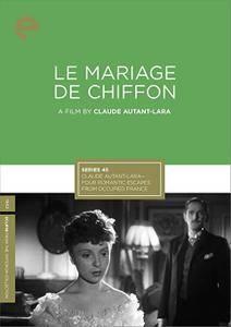 The Marriage of Chiffon / Le mariage de Chiffon (1942)