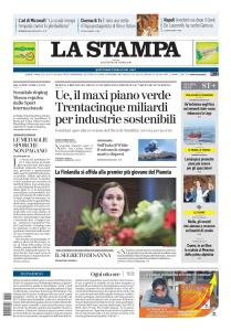 La Stampa Biella - 10 Dicembre 2019