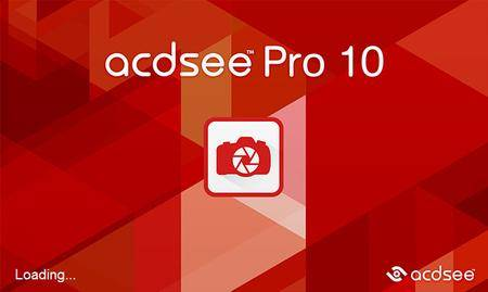 ACDSee Pro 10.4 Build 686 (X64) Portable