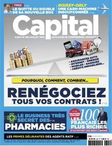 Capital France - June 2018