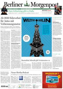 Berliner Morgenpost – 21. Januar 2020