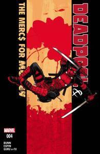 Deadpool  The Mercs For Money 004 2016 Digital