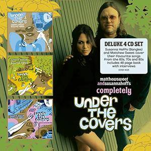 Matthew Sweet & Susanna Hoffs - Completely Under The Covers (2015) 4CD Box Set