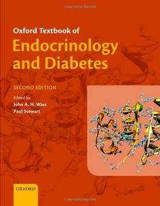 Oxford Textbook of Endocrinology and Diabetes (Repost)