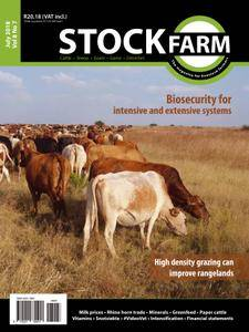 Stockfarm - July 2018