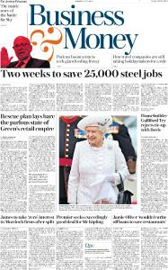 The Sunday Telegraph Money & Business - May 26, 2019