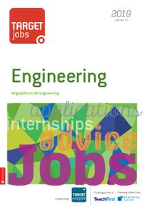 TARGETjobs Engineering 2019