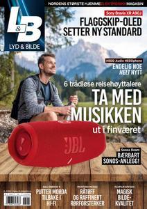 Lyd & Bilde - mai 2021